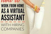 Virtualni asistentka