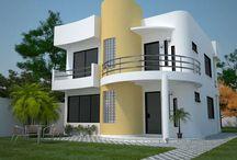 muy house <3