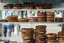 Athens ❤️ Food