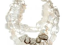 Amanda Sterett Jewelry / Necklaces, earrings and bracelets from the Amanda Sterett jewelry collection. / by Rain Collection