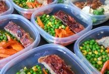 Meat & Fish Recipes / Quick, tasty meat and fish recipes