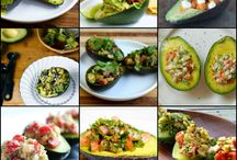 PARTY FOOD / Fun dishes for entertaining OR dish to pass options