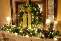 Christmas: The Mantle