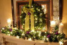 Christmas / by Trina Stewart