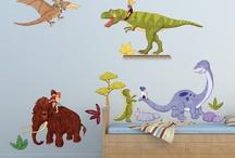 Murals - More Home Decor! / wall art, murals / by Jan Gordon