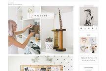 - Web Design -
