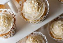 Cupcakes / by Terrie van Baarsel