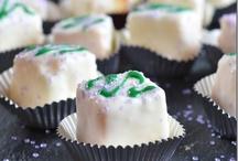 dessert pastry cookie sweetness