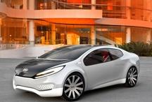 Kia Ray EV / The Kia Ray EV is an electric-powered mini MPV | Kia of Newmarket dealership. / by Kia of Newmarket