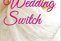 The Wedding Switch / If you like New York Times Bestselling author Lucy Kevin's Four Weddings and a Fiasco series, you'll love The Wedding Switch by Sharon Kleve