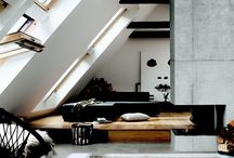 Attics You Fall In Love With