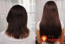 rast vlasou