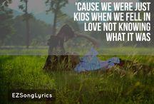 Sooo Good Song Lyrics / love song lyrics so much!