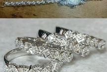 Custom Jewelry Remounts