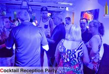 Cocktail Reception Party at KEE Drinks / 5th August 2015