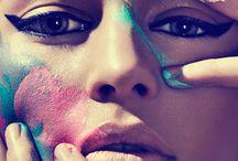beauty  / by Kenza Hamdi