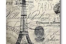 France & Paris