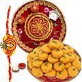 Rakhi Gifts / Send Rakhi Gifts To Delhi