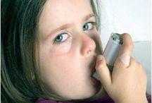 Asthma & Allergy Health