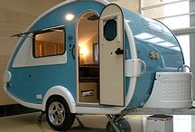 Camping in Style / Camping for the Fun of it! / by David Carter