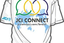 JCI Connect T Shirts / if you want the vectors, just send us a mail on contact@jciconnect.com