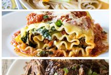 { Weekly Meal Plans } / Not sure what to cook this week? I'm here to help with weekly meal plans, covering easy dinners, indulgent desserts, and tasty drinks.