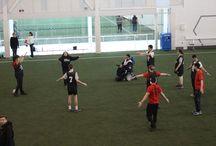 Four Corners Soccer Event-Brampton 2014