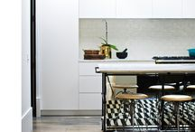 Kitchen / by Colleen Clark