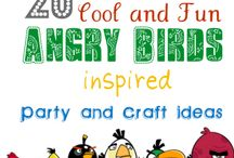 Themes - Angry Birds