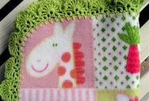 Crochet Borders & Edges