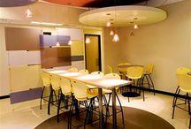 Interior Design, Commercial