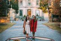 autumn clothes inspiration