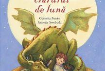 Cărți cu Dragoni / Citim și vă recomandăm cărți cu dragoni, ca să poți alege ce i se potriveste copilului tău - http://filedevis.ro/ilustrate/dragoni/