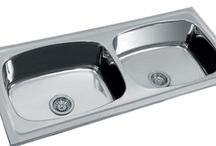 Vinod Kitchen Sink / Vinod Kitchen Sink, are one of the prominent manufacturers, suppliers of Kitchen Sinks. Our sinks come in a wide range of combination of bowls and drain boards. Each sink is designed to amplify the overall graceful look of the modern kitchen and keep you in league with the latest international designs. kitchen sinks, kitchen sink manufacturers in delhi, stainless kitchen sinks delhi