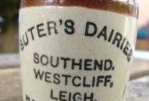 Southend Vintage Bits