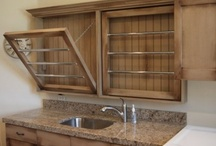 kitchen remodeling / by Mish L Dean