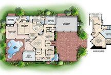 HOME ● Floorplan
