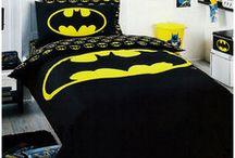 Batman max
