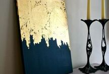 Acryllic Painting Ideas