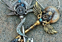 steam punk love