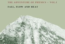 The Adventures of Physics / http://payhip.com/b/vJqm  The Adventures of Physics (Volume 1 - 6)  Motion Mountain eBooks By Christoph Schiller  The Adventures of Physics  Volume 1 : fall, flow and heat  Volume 2 : relativity  Volume 3 : light, charges and brains  Volume 4 : quantum theory: the smallest change  Volume 5 : pleasure, technology and stars  Volume 6 : a speculation on unification  By : Clover Webstore - Sell Everything For Survive