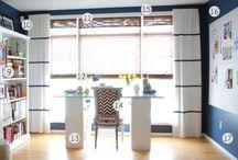 Payless Decor + SAS Interiors / Jenna Burger at www.SASInteriors.net shares with us her favorite interior design inspirations.