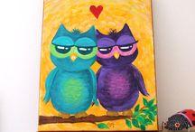 malování pro radost :-)