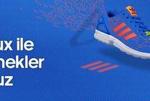 adidas originals zxflux