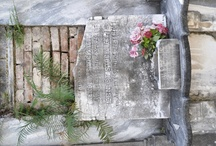 Lafayette Cemetery # 1 in New Orleans a Fertile Ground for Life Lessons