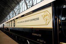 Trains_Orient Express