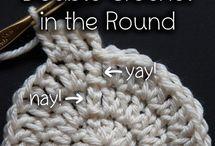 Crochet * tips