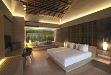 Guestroom Samui Hotel