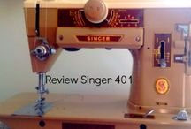 401a Sewing