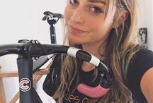 Sweet bike Women's